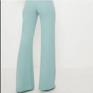 ❗️Express Mint Wide Leg Pants